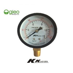 Đồng hồ đo áp suất máy bơm nước