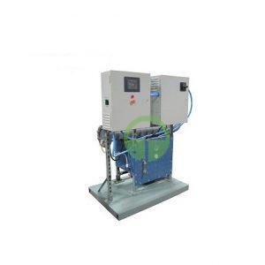 Máy điều chế javen công suất 200g/h
