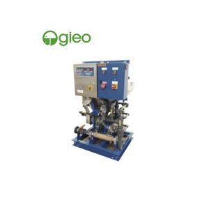 Máy điều chế javen công suất 100g/h