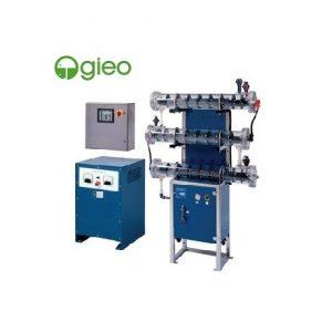Máy điều chế javen công suất 1000g/h