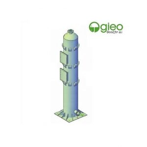 Tháp cao tải (tháp oxi hóa)