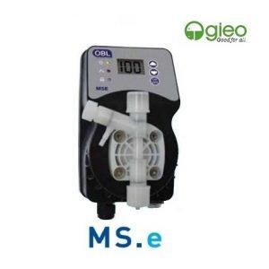 Bơm định lượng OBL MS.E 05-05 kiểu điện từ