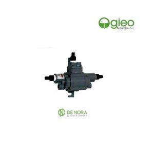 Chuyển đổi tự động clo 0-10kg/h (De nora – Mỹ)