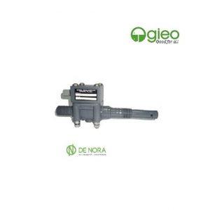 Ejector clo 0-2kg/h (De nora – Mỹ)