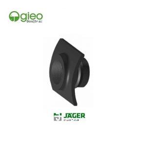 Khâu nối nhanh (Jaeger – Đức)