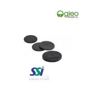 Màng đĩa phân phối khí SSI 9inch, 12inch