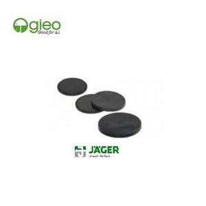 Màng đĩa phân phối khí 9inch, 12inch (Jaeger – Đức)