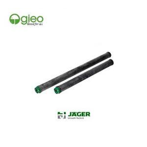 Ống phân phối khí 1000mm (Jaeger – Đức)